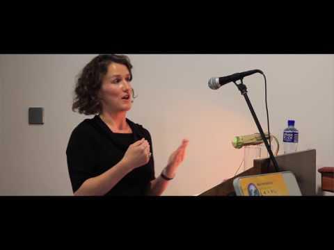 Immigration & Ireland: Mairead Finn