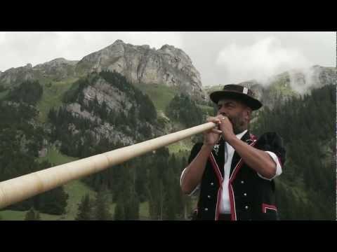 Jak se udržují tradice v Alpách