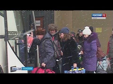Новый конкурс на пассажирские перевозки организуют в Карелии