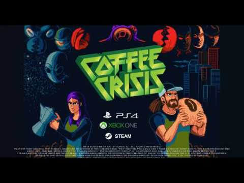 Coffee Crisis Gameplay Trailer thumbnail