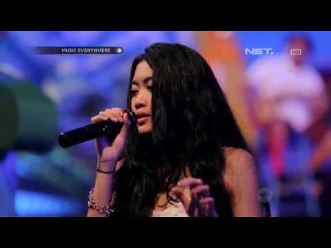 Vierratale - Rasa Ini (Live at Music Everywhere) **