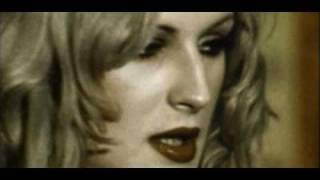 Candy Darling Interview at the Whitney Museum (1971)