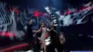 Ani Lorak - Shady Lady Eurovision version