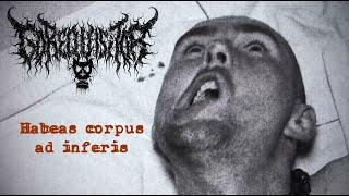 Video Gorequisitor - Habeas corpus ad inferis