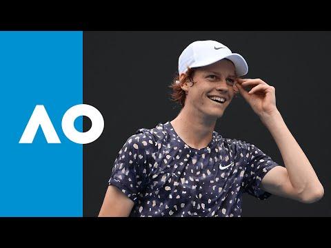 Jannik Sinner vs. Max Purcell - Match Highlights (R1) | Australian Open 2020