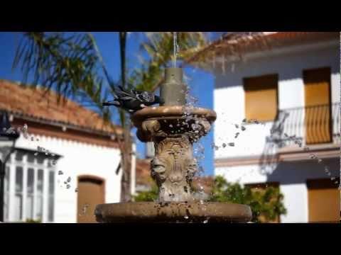 Colmenar: En Montes de Málaga