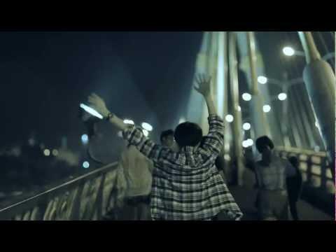MUSKETEERS - Dancing Official MV