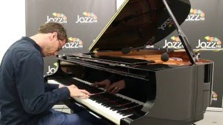 Bill Laurance Exclusive Live Session for Jazz FM
