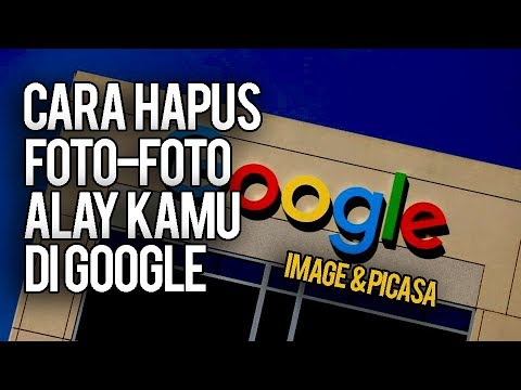 CARA HAPUS FOTO - FOTO DI GOOGLE PICASA DAN GOOGLE PHOTO Mp3