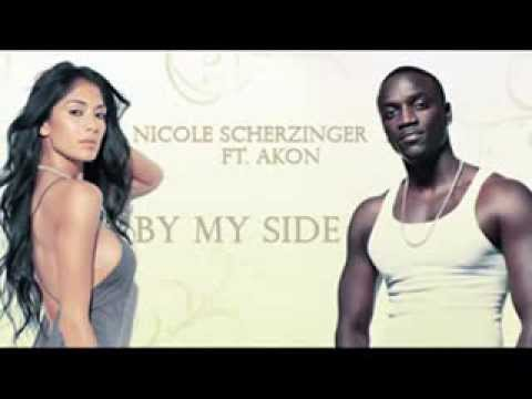 Ouvir By My Side (feat. Akon)