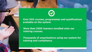 Learn, Develop, Comply - LearnPac Systems UK -