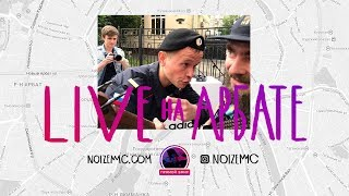 Noize MC   Live на Арбате