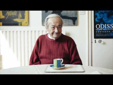 Vidéo de George Steiner