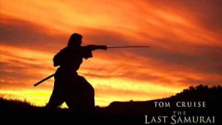 The Last Samurai Soundtrack 'The Way of the Sword'