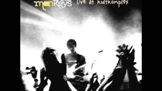 (RARE) Arctic Monkeys - Bigger Boys and Stolen Sweethearts - Kult Komplex Cafe Live 2006