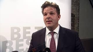 immobilienmanager Award 2018 – Siegerinterview Kopf des Jahres: Dr. Markus Wiedenmann
