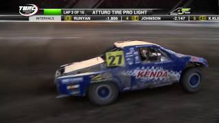 TORC - Chicago USA 2016 TORC: Pro Classes Round 4