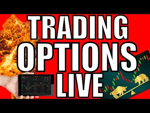 Day Trading Live & Stock Market News - Buy The Dip Or Sell The Rip? -  Trading Options LIVE