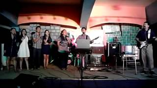 I'm Forever Yours By Planet Shakers/Cover By Raylan And Christine Librando