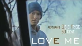 Eminem - Love me Now (Eternal) (2017)