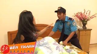 Anh bảo vệ ngủ cùng cô chủ quyến rũ để bảo vệ | Phim Hài Tấn Beo Hay Nhất