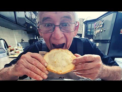 Deliciosa Receta Del Abuelo: Coyotas De Guisos
