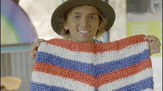 How To Make Clothes From Plastic Bags | Project Planet