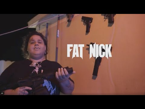 Fat Nick Feat. Lil Jerry - Park It (Official Music Video)