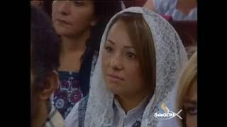 preview picture of video 'L'olio della vedova - GS21-2012 - Gesù è il Signore - TeleOltre'
