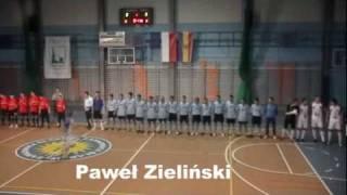 Pierwsza w historii prezentacja drużyn Orła Ząbkowice Śl.