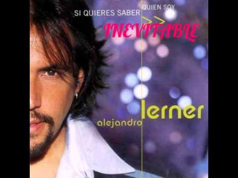 INEVITABLE - ALEJANDRO LERNER