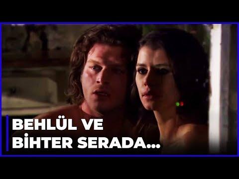Behlül ve Bihter Sera Sahnesi - Aşk-ı Memnu 38.Bölüm (SEZON FİNALİ)