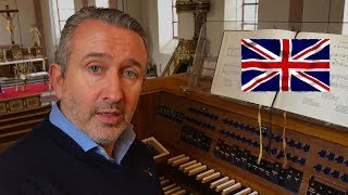 How do I learn to play the Organ?