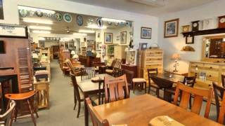 Country Wood Furniture | Grass Valley, CA | Furniture Store
