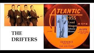 The Drifters - Adorable 'Vinyl'