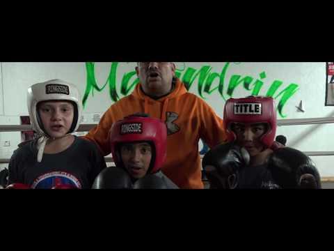 Boxing en OKC.