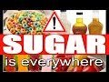 The Dangers of Sugar Documentary Is Sugar the New Fat