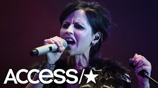 The Cranberries Lead Singer Dolores O'Riordan Dies At Age 46