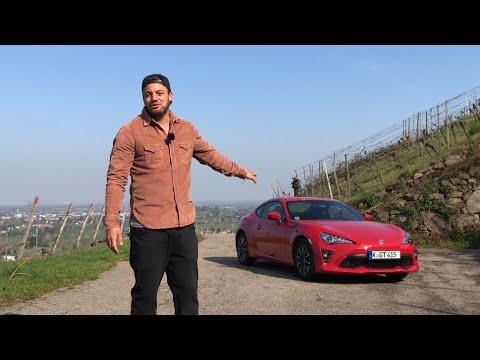 "2019 Toyota GT86 (200 PS) 🇯🇵 ""Die Legende"" - Fahrbericht | Review | Test-Drive | Sound | Drift."
