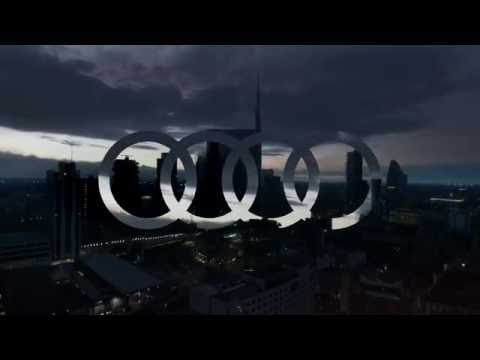 Audi  Q7 E Tron Quattro Паркетник класса J - рекламное видео 2