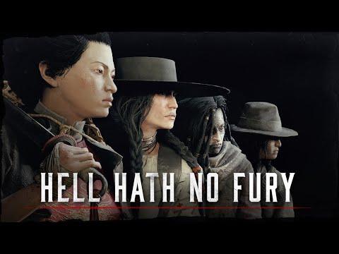Hunt: Showdown   Hell Hath No Fury