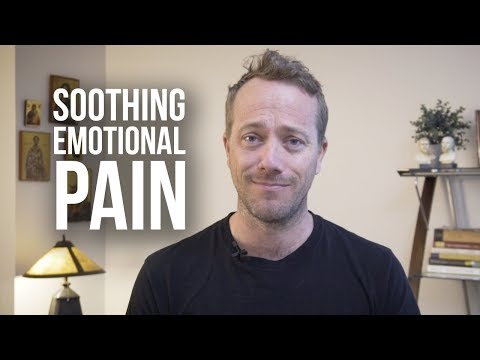 Spiritually Healthy Ways to Soothe Emotional Pain