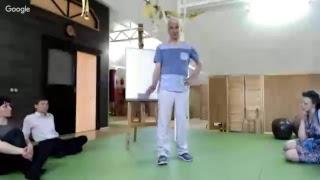 Открытый урок по Классической Йоге №1
