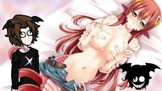 Miia  - (Monster Musume: Everyday Life with Monster Girls) - Anime News Update: Gundam Blood Orphans, Yugioh 20th Movie, Monster Musume Miia Pillow, Eva Phone