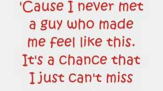 Ashley Tisdale - Goin' Crazy (Personalized Version Lyrics)