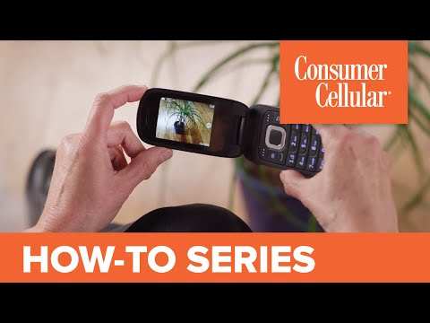 Consumer cellular envoy how-to videos & manuals.