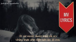 Sad Movies (Make Me Cry) | Sue Thompson | Lyrics [Kara + Vietsub HD]