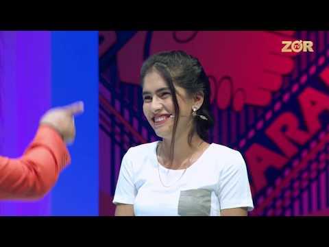 Boriga baraka 26-son (11.08.2018) онлайн видео