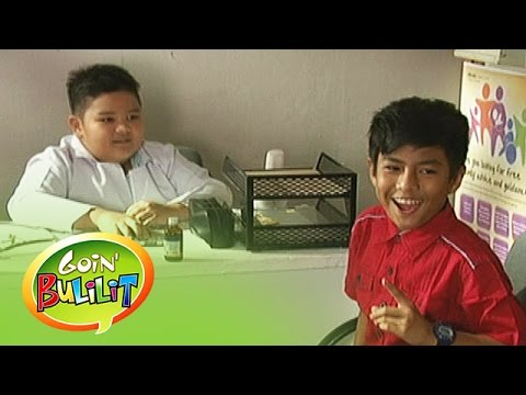 goin bulilit the best doctor