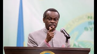 Time for Africa to define for herself what democracy means - Prof PL Otieno Lumumba